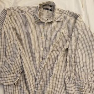 Nautica button down